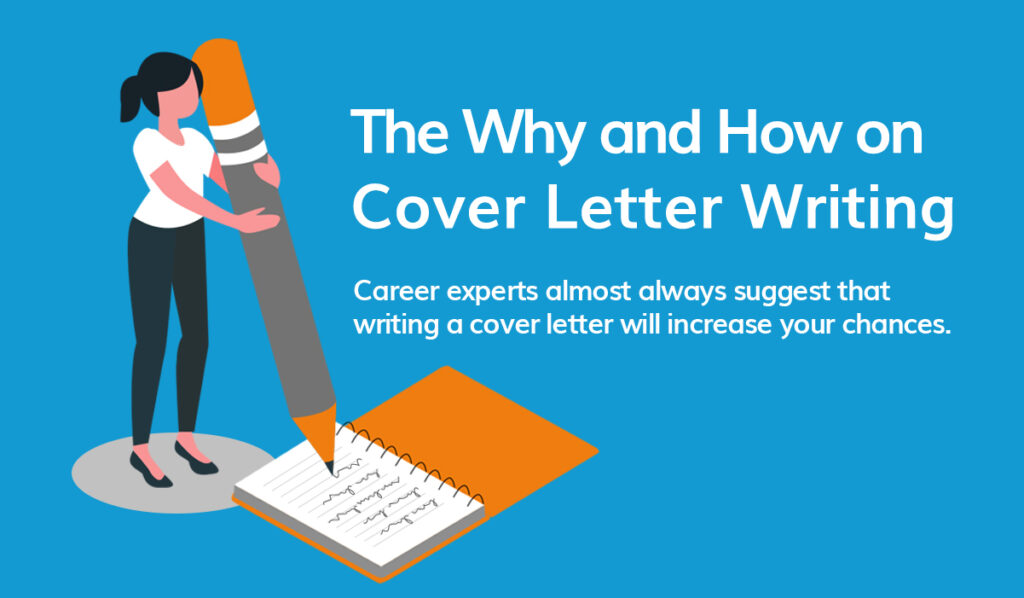 Cover Letter - Text